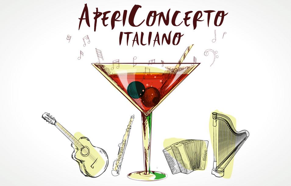 AperiConcerto 25 maggio 2018 - Asociación ItaliaTxiki Elkartea - Italiani nei Paesi Baschi