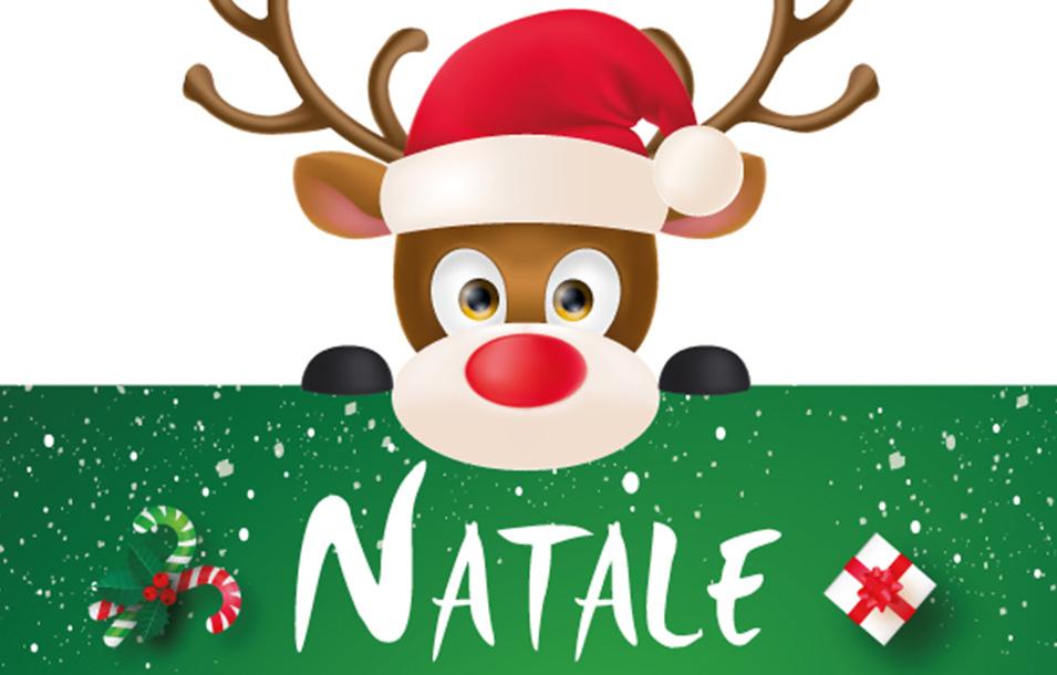 Natale 2018 con ItaliaTxiki: una festa per i più piccoli, con attività per creare decorazioni, fare merenda insieme e con spettacoli a sorpresa