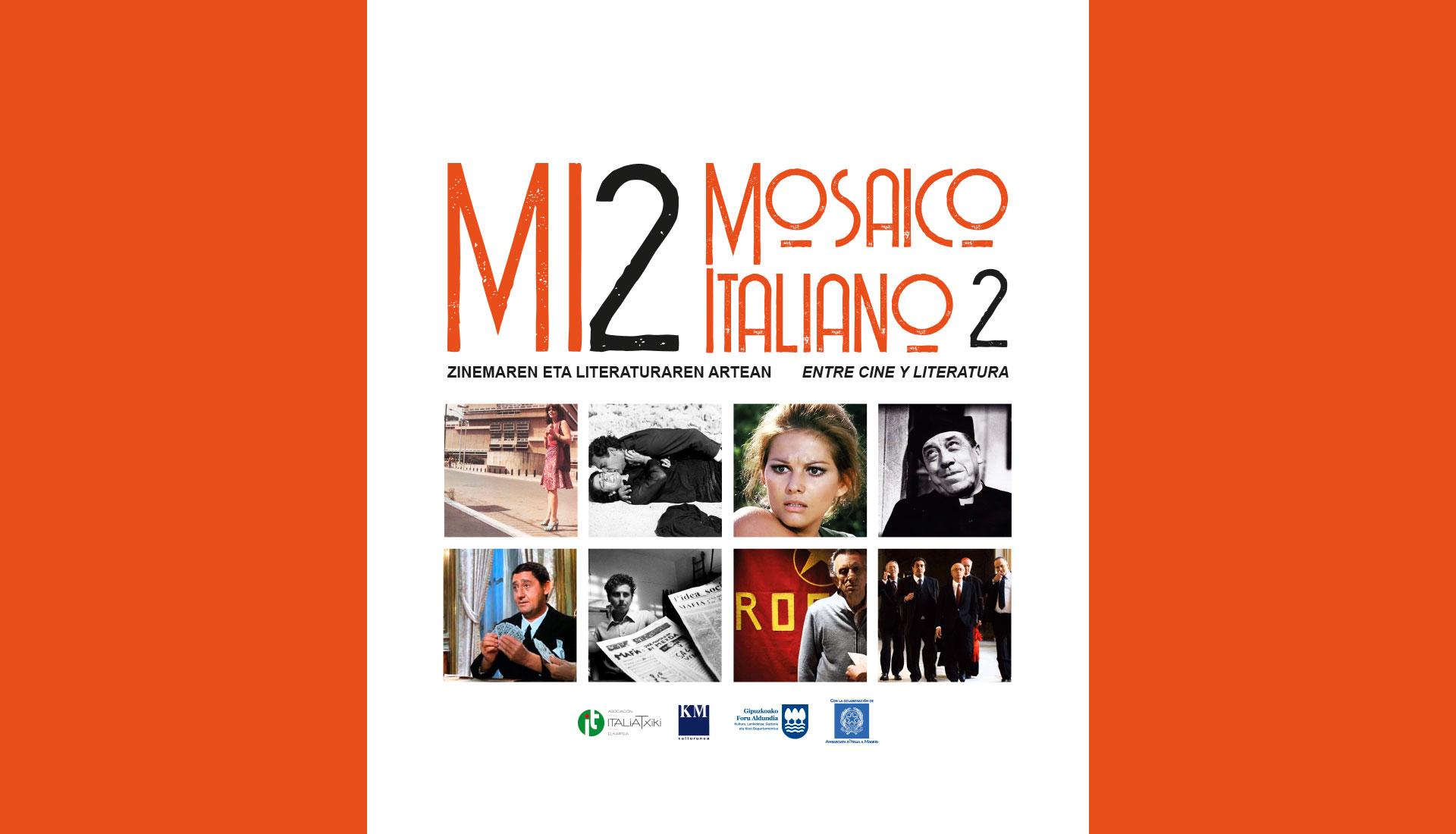 MI2 – Mosaico Italiano 2