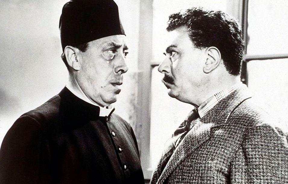 Don Camillo- MI2 - Mosaico Italiano 2 - Ciclo di cinema italiano a Donostia/San Sebastián