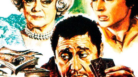 Lo Scopone Scientifico- MI2 - Mosaico Italiano 2 - Ciclo di cinema italiano a Donostia/San Sebastián