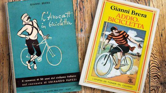 'Addio, bicicletta', di Gianni Brera
